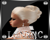 L| Blonde Wedding HairV3