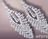 Velvet Diamond Earrings