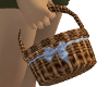 Easter Basket F