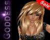Blonde/Brown Rita