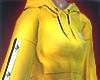 I│Hoodie Yellow