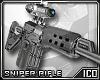 ICO Sniper Rifle M
