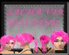 [FCS] Sacha V19 Hot Pink