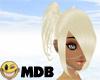 ~MDB~ BLOND TEFANI HAIR