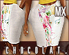 CL. Irréaliste Skirt