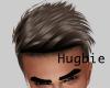+H+ Cz Hair : Ash Brown