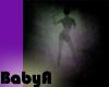 BA Purple Grn Body Cloud