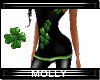 Shamrock outfit