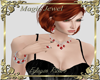 Magic jewel red