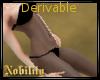 Chesty BodySuit Mesh Sm