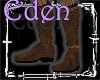 EDEN Pirate Queen Boots