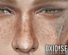 O² Natural Freckles V2