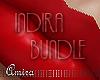 INDIRA LIPSTICK BUNDLE