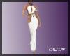 Egyptian Wedding Gown