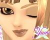 Yumi Champagne Makeup