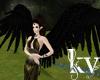 [KV] Fallen Angel Wings