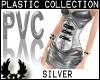 'cp Silver Plastic