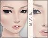 ◬ geisha head