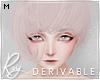 Cherub Hair
