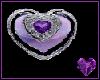 Amethyst Heart Swarm