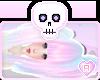 Pastel Goth Hair 🌙