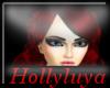 ~HP~Red Head Hair 1