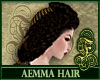 Aemma Dark Brown