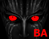 [BA] Red Glowing Eyes