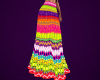 Cinco De Mayo Skirt
