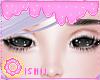 ❤ Black Anime Eyes