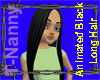 TN-AniBlack Long Hair