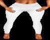 SEXY WHITE PANTS