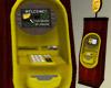 EvilCredits ATM (wood)