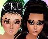 [CNL] Cutty head