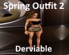 [BD] Spring Outfit 2
