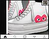 🌹 CDG With Socks II