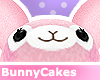 Princess Pink Alpaca Hat