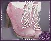 Winter Cutie Boots