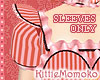 LOLITA Pink Sleeves 6
