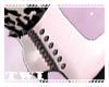 Moowaii Heels + Stocking