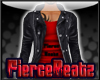{FBz} Jacket Fierce M
