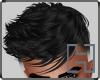 +H+ Justin Hair : BLK