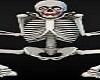 Fun Funny Skeleton Halloween