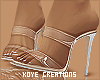 |< Candace! Sandals!