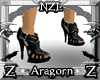 (NZL) Emo Shoes Woman