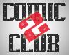 H M Comic Club Mesh 2
