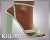 K sage heels