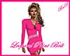 BnR Leopard Prnt pink