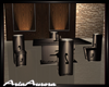 Derivable Dining Table