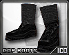 ICO Cop Boots F
